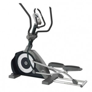What is an elliptical trainer?