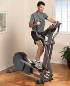 5 Signs that you need an Elliptical Trainer