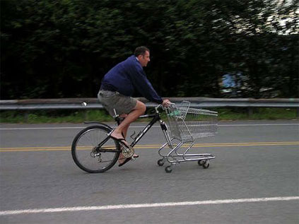 Bike Cart