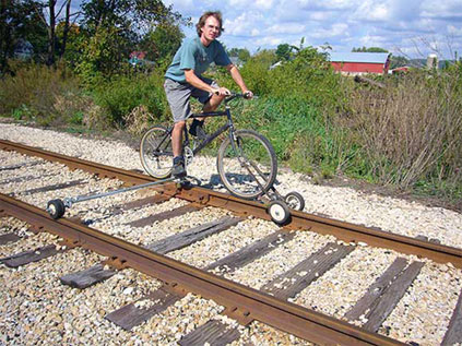 Rail Bike