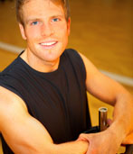 Nathan- Your Fitness Consultant!