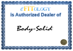eFITology is authorized dealer of Body Solid