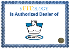eFITology is authorized dealer of Hampton