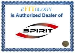 eFITology is authorized dealer of Spirit