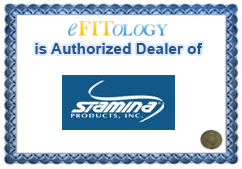 eFITology is authorized dealer of Stamina