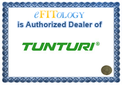eFITology is authorized dealer of Tunturi