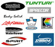 Top Fitness Brands
