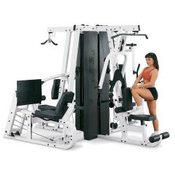Body-Solid EXM4000S Pro Gym