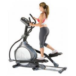Spirit Esprit EL255 Elliptical Trainer