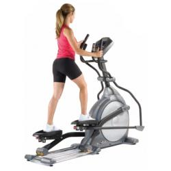Spirit Esprit EL455 Elliptical Trainer