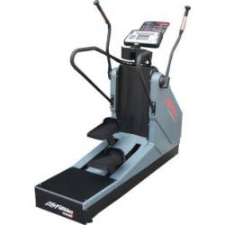 Life Fitness CT 9500HR Front Drive elliptical - Remanufactured