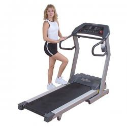 Endurance TF6i Treadmill