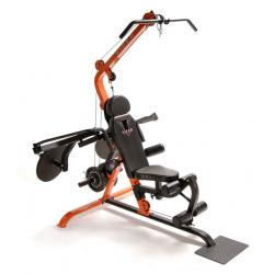 Stamina Viper Leverage System Home Gym