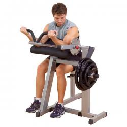 Body Solid GCBT380 Cam Series Bicep / Tricep Machine