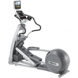 Precor EFX 546 Elliptical Heart Rate Version 3 Cordless - Remanufactured
