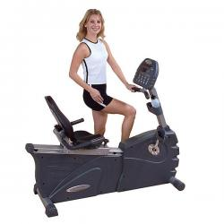 Body Solid Endurance B3R Rrecumbent bike