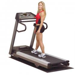 Endurance T10 Treadmill