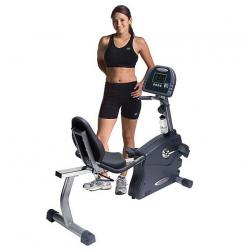 Body Solid Endurance B2R recumbent bike