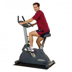 Body Solid Endurance B3U upright bike