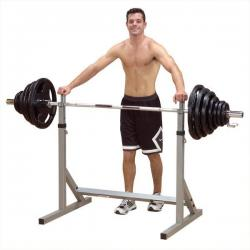 Body Solid PSS60X Powerline Squat Rack