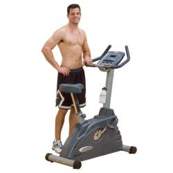 Body Solid Endurance B2.5U upright bike