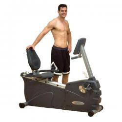 Body Solid Endurance B2.5R recumbent bike