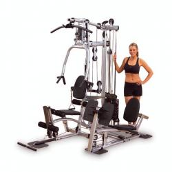 Body-Solid Powerline P2X Powerline Home Gym
