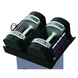 PowerBlock Sport 2.4 Dumbbells