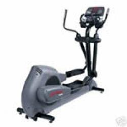 Life Fitness CT 9500HR elliptical - Remanufactured