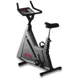 Life Fitness Lifecycle 9100 Upright Bike - Remanufactured