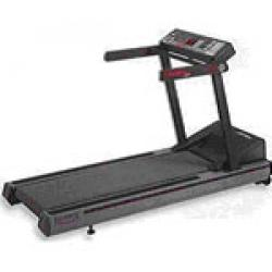 Life Fitness 9100HR Next Generation Treadmill - Remanufactured