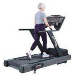 Life Fitness 9500HR Next Generation Treadmill - Remanufactured