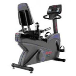 Life Fitness 9500RHR (Next Generation) Recumbent Bike - Remanufactured