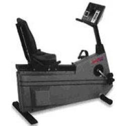 Life Fitness Lifecycle 9100 Recumbent Bike - Remanufactured