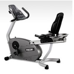 Precor C846 Recumbent Bike