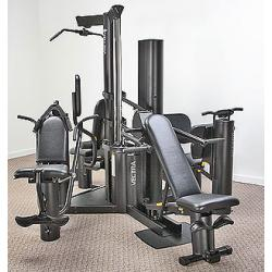 Vectra VX-28 Multi Station Gym